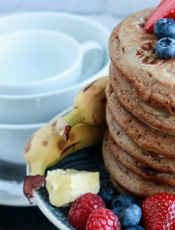 multigrain-pancakes