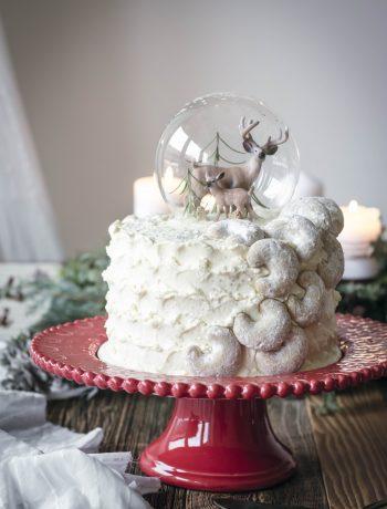 vanillekipferl_torte